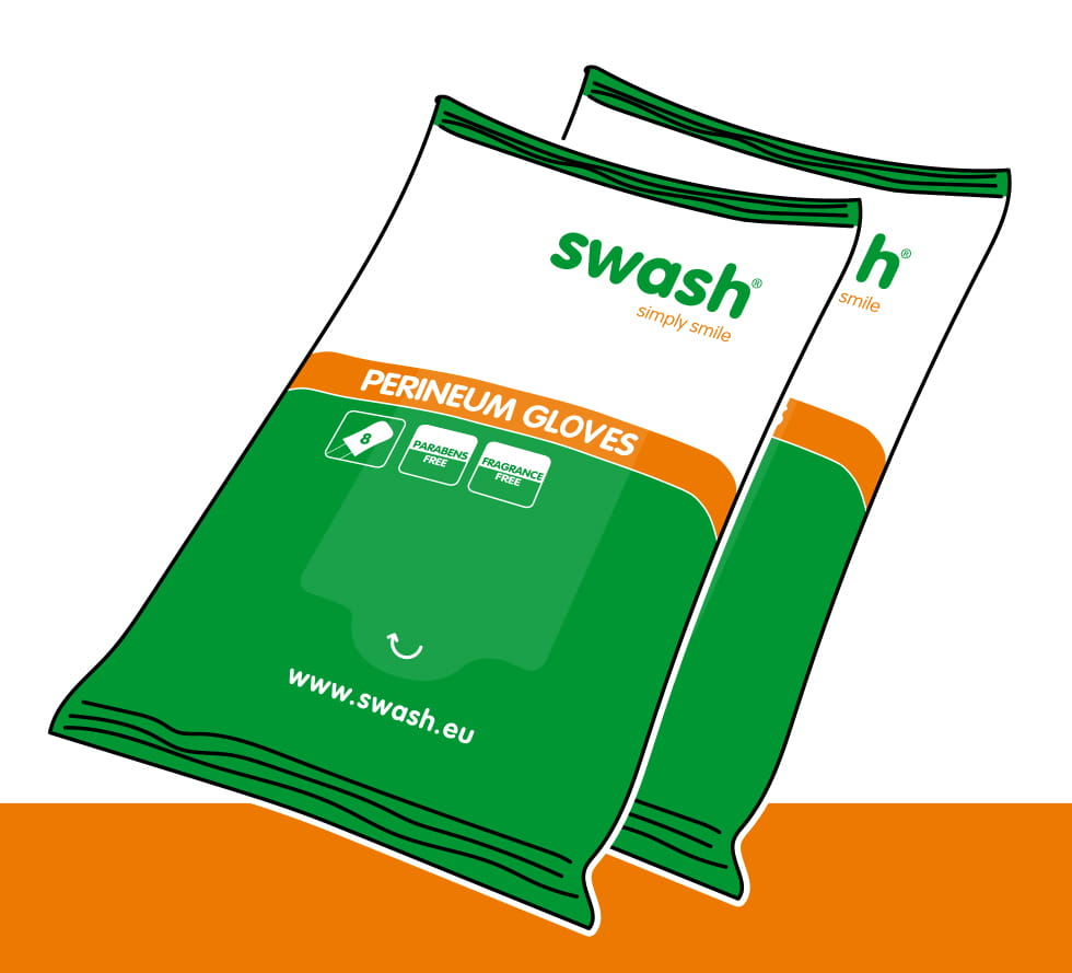 Swash Wipes